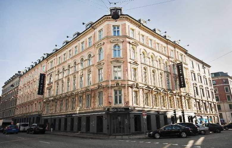 Copenhagen Star - Hotel - 1