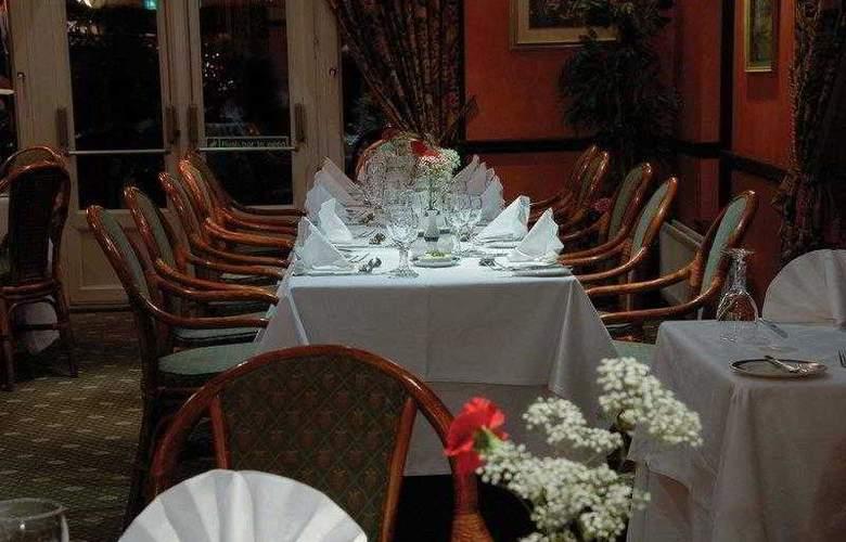 BEST WESTERN Braid Hills Hotel - Hotel - 51