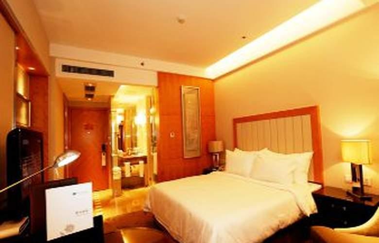 Ramada Plaza Yangzhou Casa - Room - 2