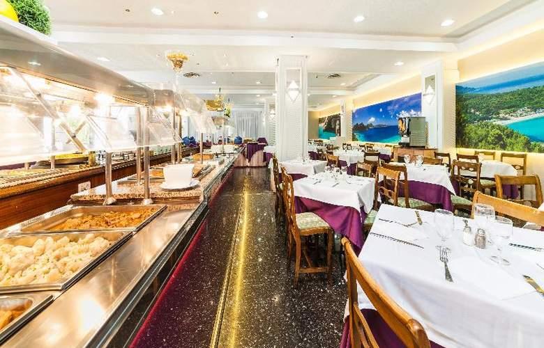 Globales Palmanova - Restaurant - 24