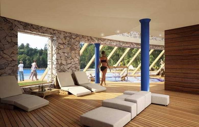 RH Rochester Bariloche - Pool - 4