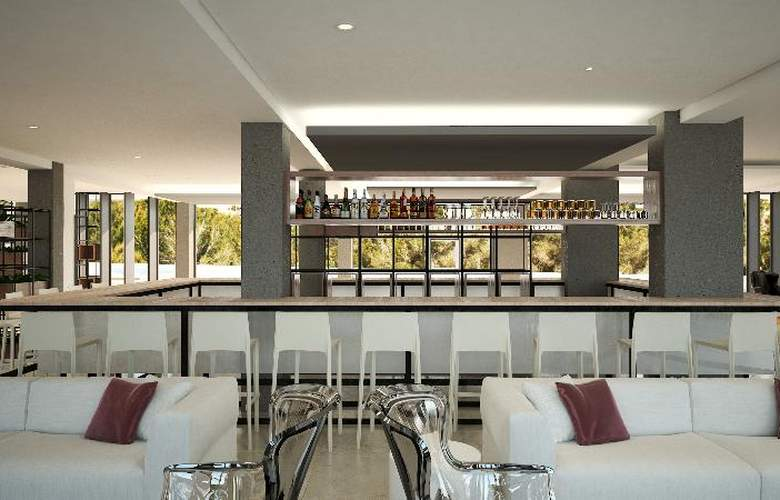 Els Pins Resort & Spa - Bar - 2