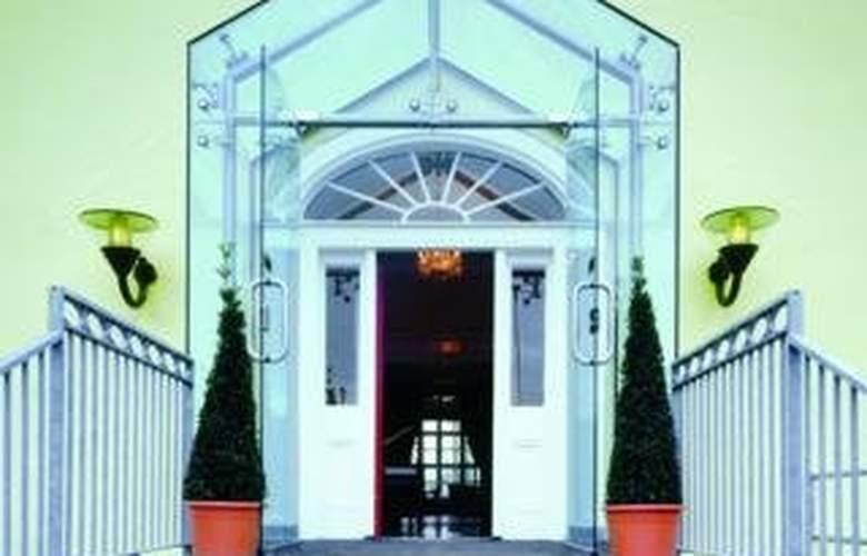 Athenaeum House Hotel - Hotel - 0