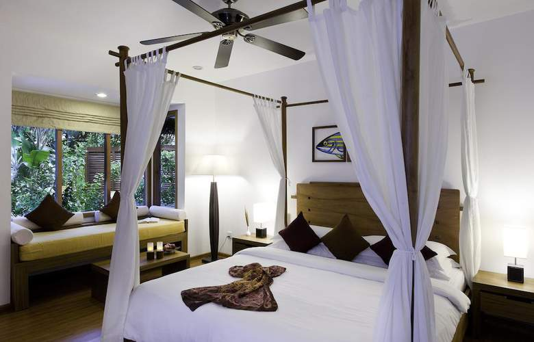 Kuramathi Island Resort - Room - 23