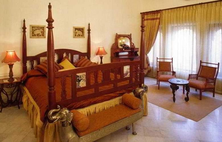Fateh Bagh - Room - 5