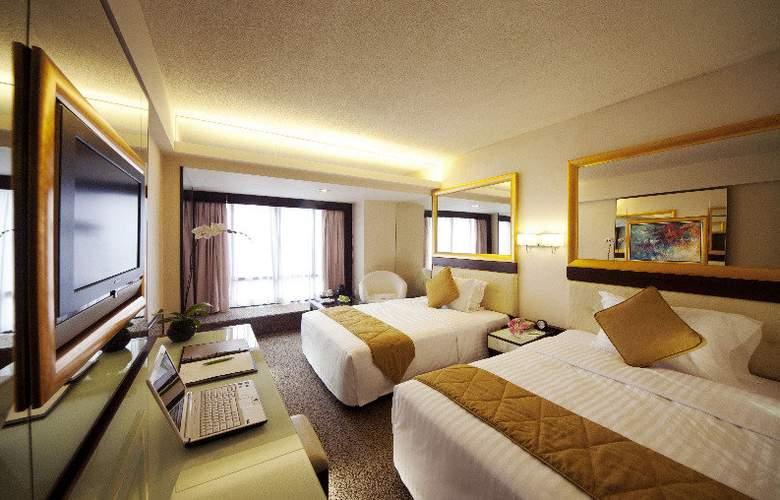 Regal Oriental - Room - 0