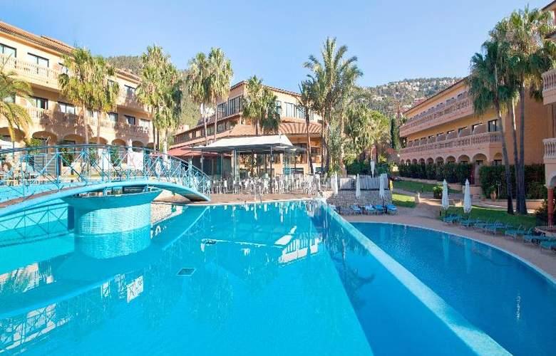 Mon Port Hotel Spa - Pool - 5