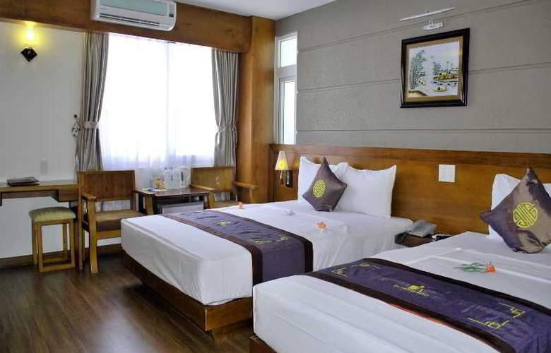 Barcelona Hotel - Room - 18