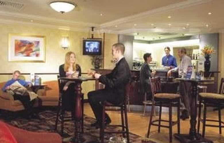 Aberdeen Douglas Hotel - Bar - 1
