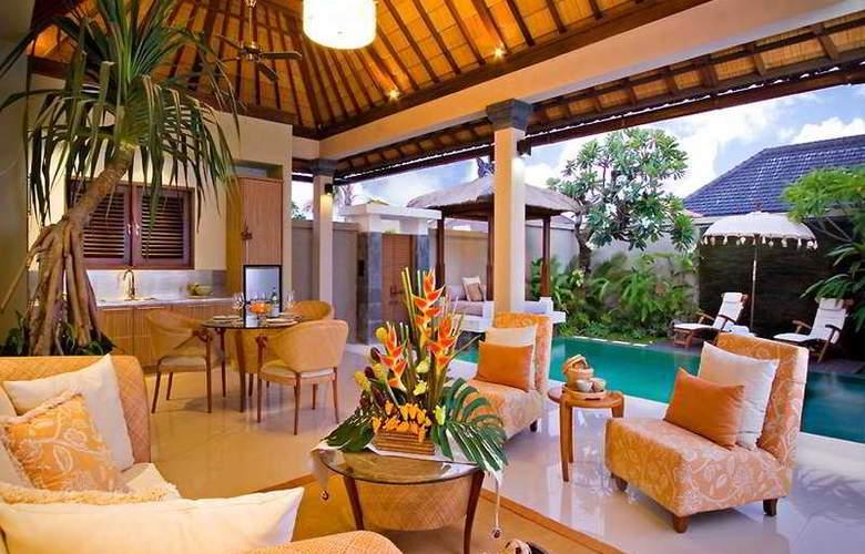 Disini Luxury Spa Villas - Hotel - 0