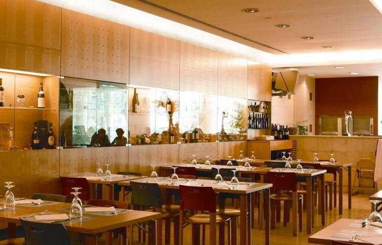 VIP Executive Entrecampos Hotel & Conference - Restaurant - 8