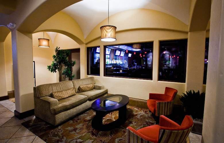 Tuscany Suites & Casino - General - 1