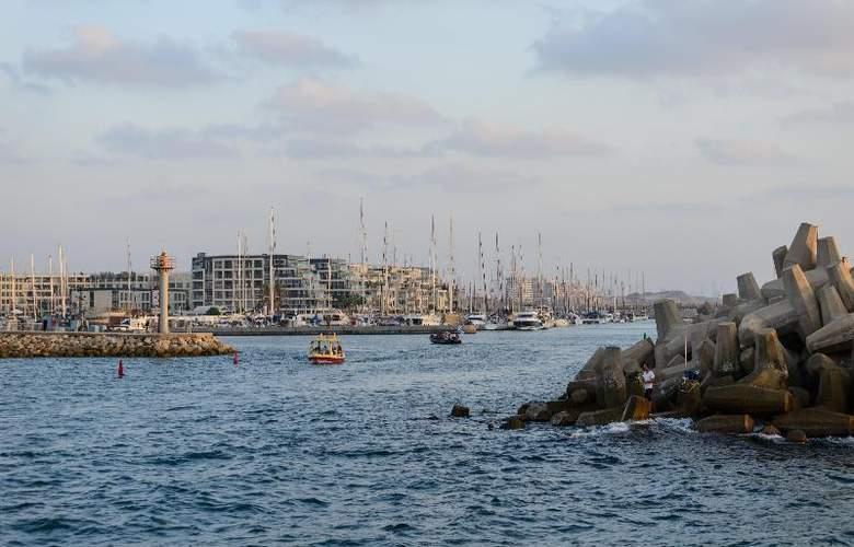 Herods Herzliya by the beach - Room - 5