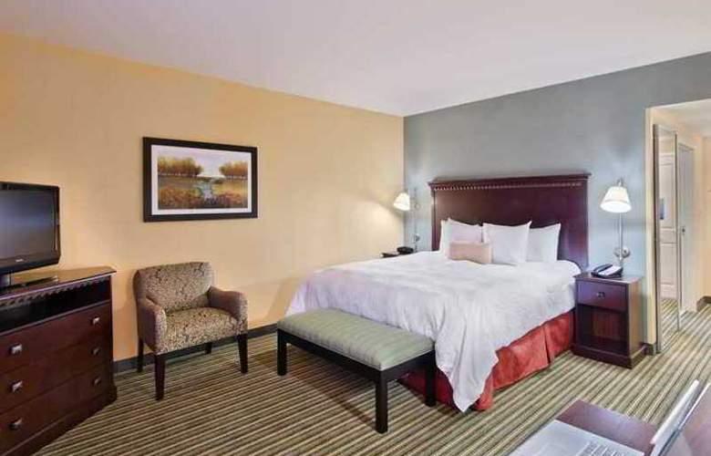Hampton Inn & Suites National Harbor Alexandria Area - Hotel - 1