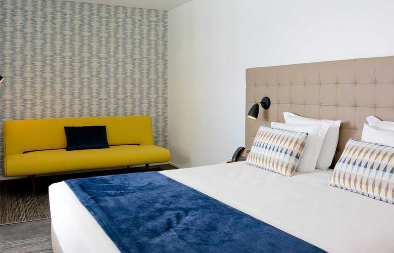 Allegro Madeira – Adults Only - Room - 1