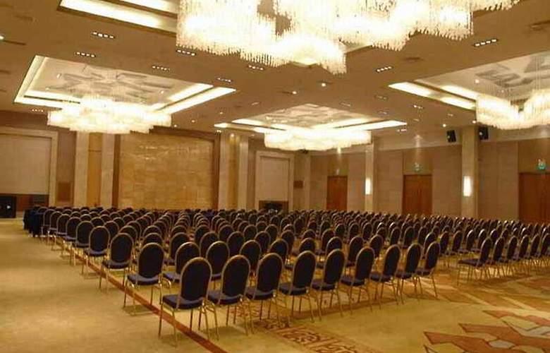 Yuhai Int'l Resort&Suites - Conference - 8