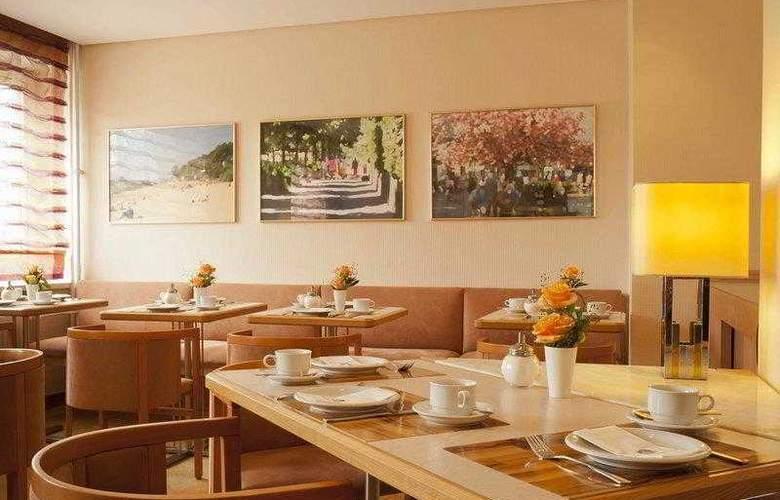Best Western Raphael Altona - Hotel - 1