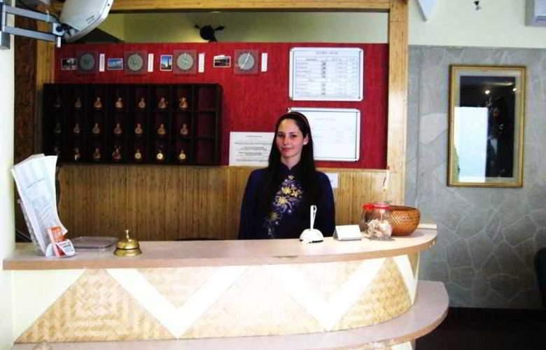 Hotel Chesscom - General - 1