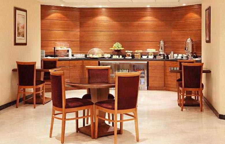 Sheraton Riyadh Hotel & Towers - Hotel - 9