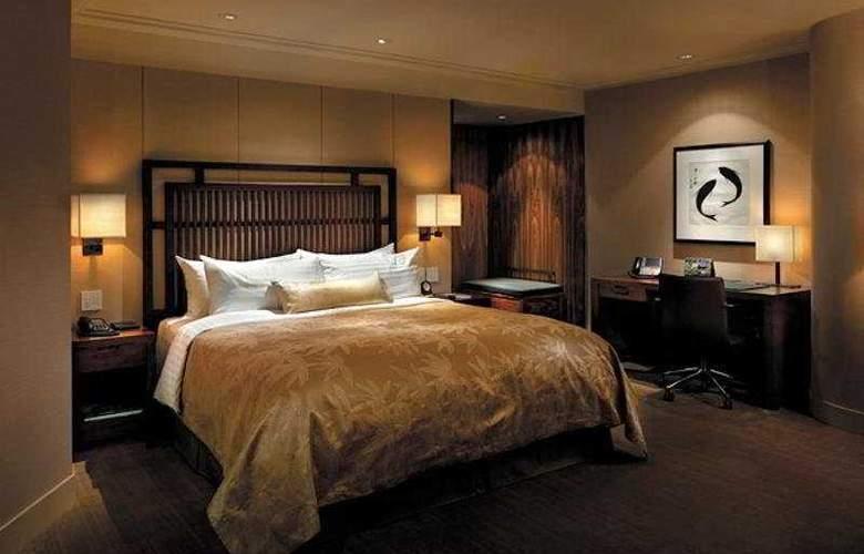 Shangri-La Hotel Vancouver - Room - 5