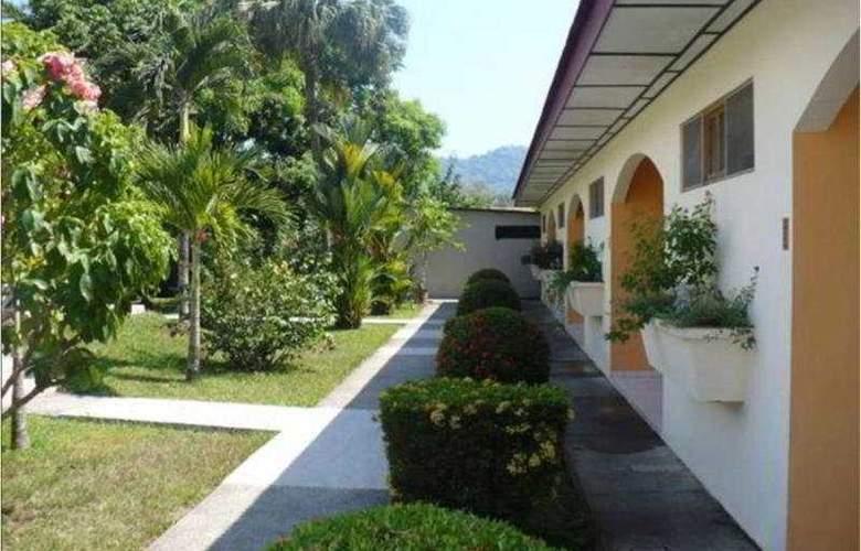 Villa Creole - Hotel - 0