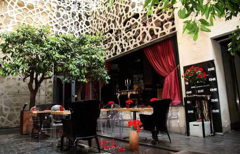 EME Catedral Hotel - Restaurant - 26