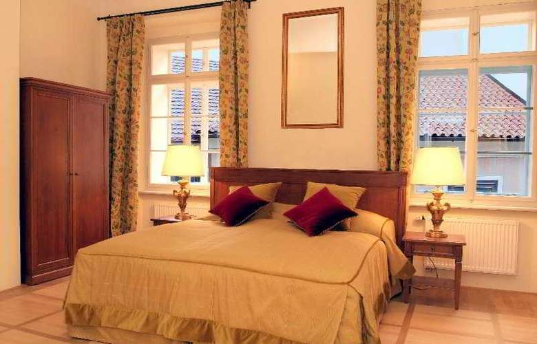 Appia Hotel Residence - Room - 5