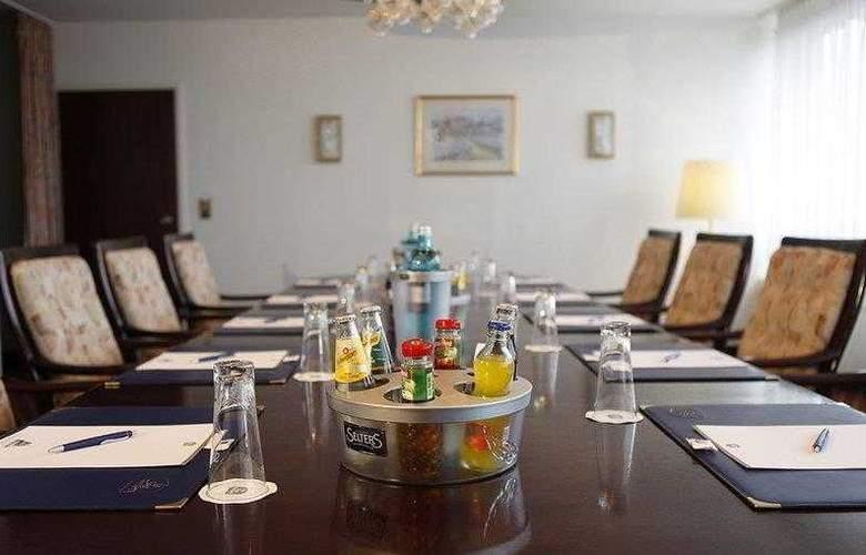 Best Western Leoso Hotel Leverkusen - Hotel - 20
