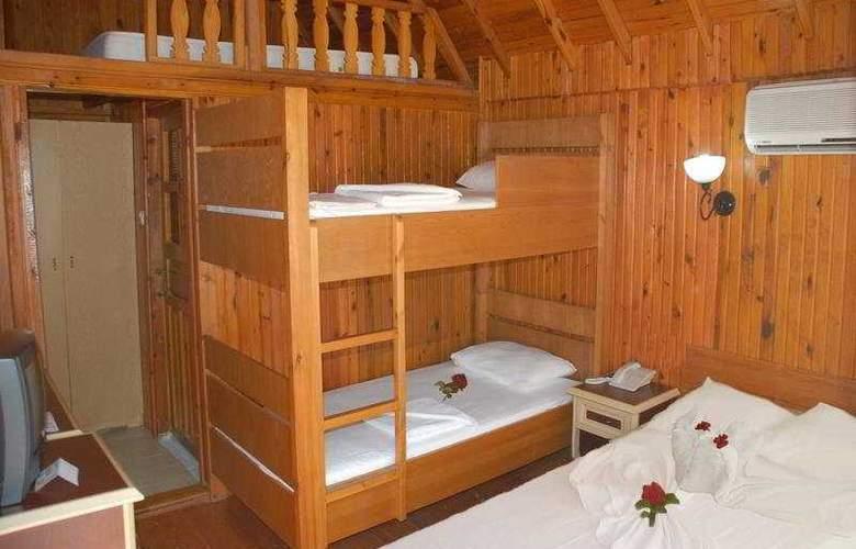 Nova Beach Hotel - Room - 5
