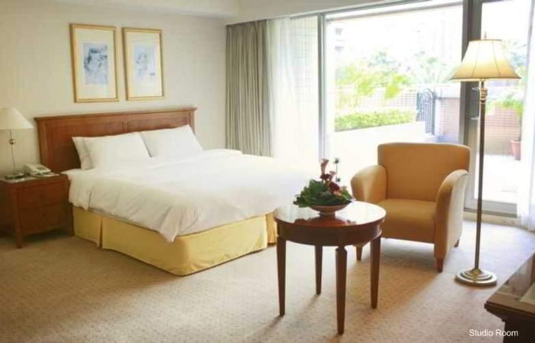 Agora Garden Taipei - Room - 6