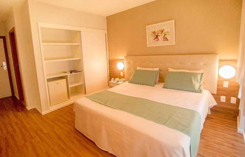 Grande Hotel da Barra - Room - 13
