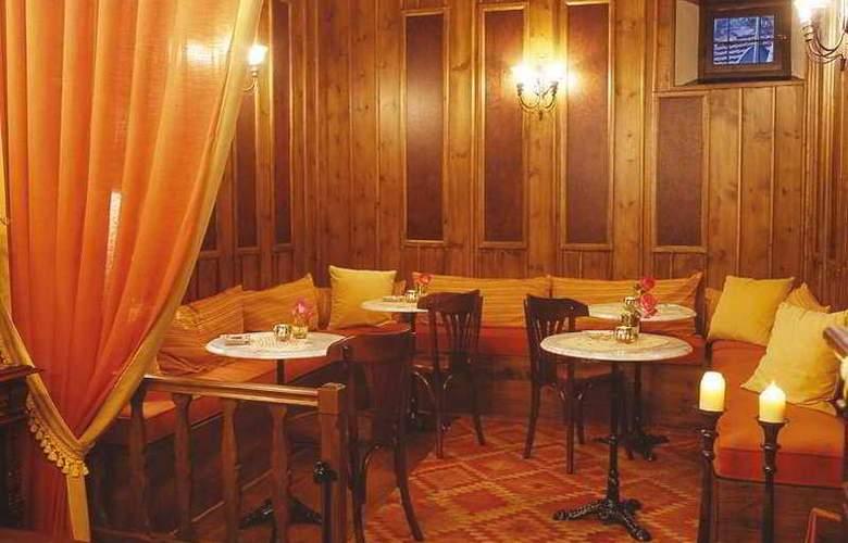 Santikos Mansion - Bar - 8