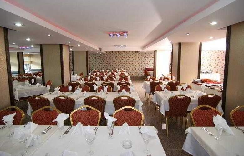 Dabaklar Hotel - Restaurant - 9