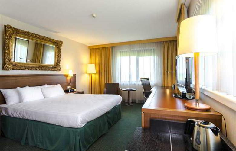 Courtyard By Marriott Amsterdam Airport - Room - 13