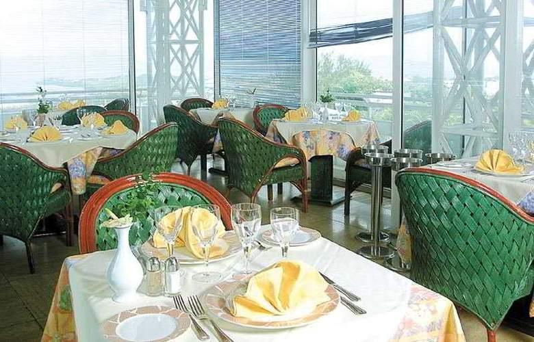 Karibea La Valmeniere Hotel - Restaurant - 7