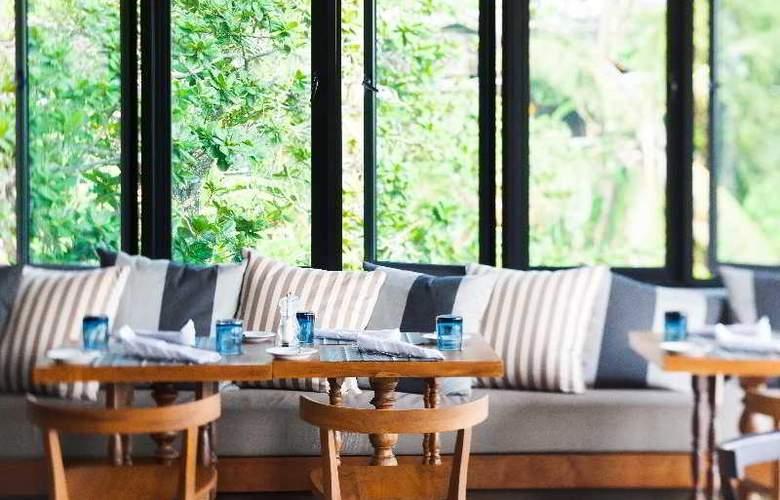 U Zenmaya Phuket - Restaurant - 34