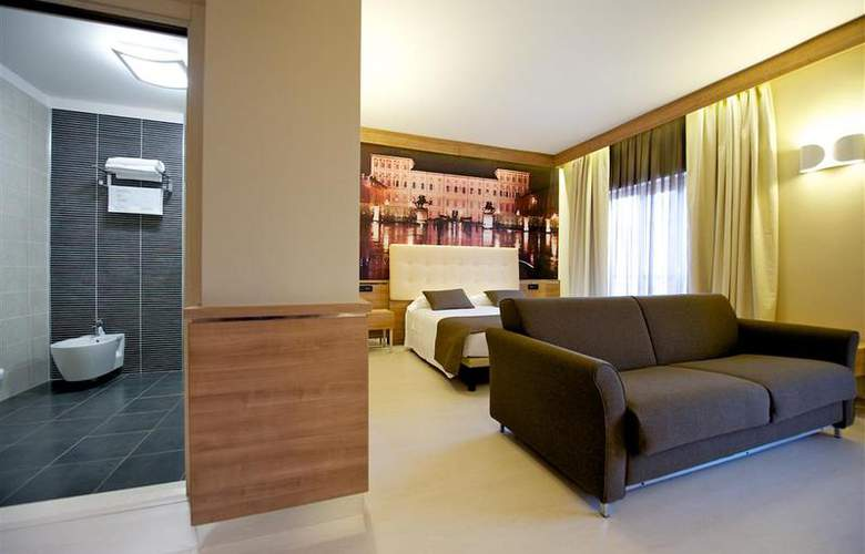 Luxor - Room - 112