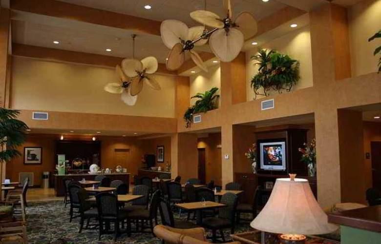 Hampton Inn & Suites Destin/Sandestin - Hotel - 8