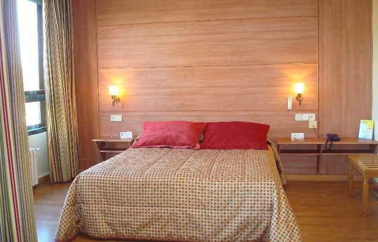 Castilla - Room - 6
