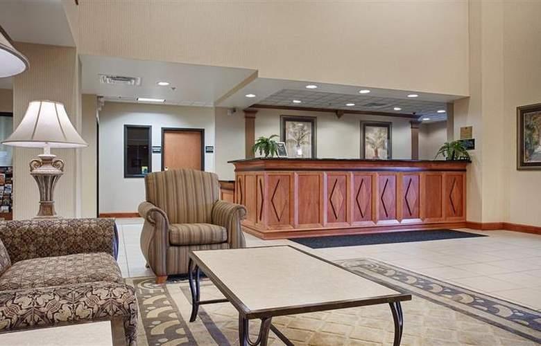 Best Western Plus Coon Rapids North Metro Hotel - General - 52