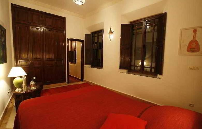 Riad Chergui - Room - 6