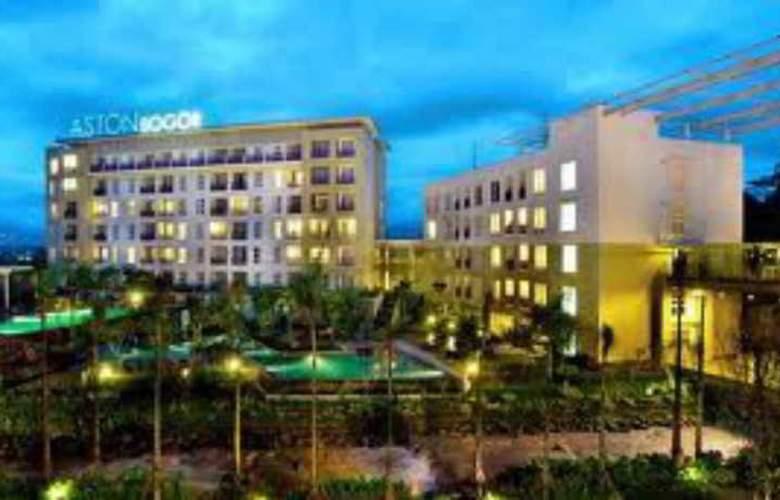 Aston Bogor Hotel And Resort - Hotel - 8