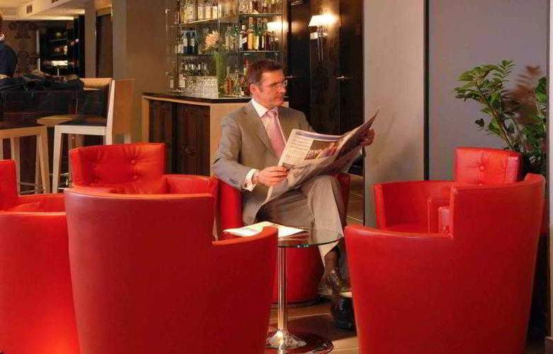 Mercure Plaza Republique - Hotel - 26
