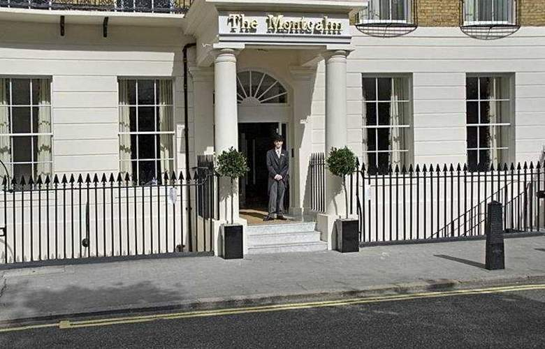 The Montcalm London - Hotel - 0