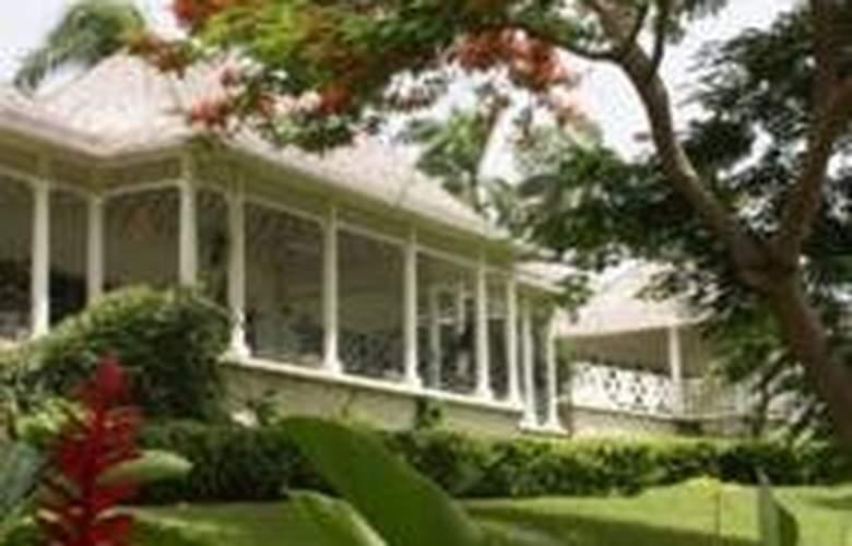 The Tryall Club & Resort Villas - Hotel - 0