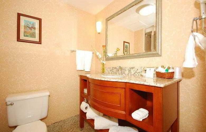 Best Western Plus Seaport Inn Downtown - Hotel - 14