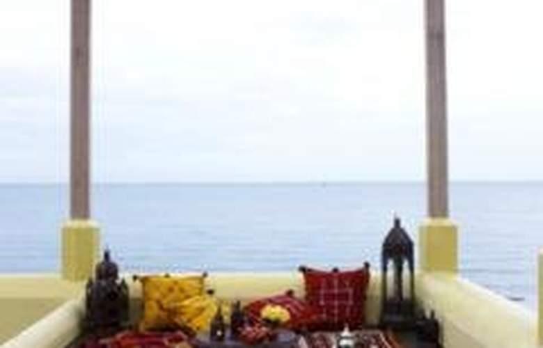 Villa Maroc Resort - Terrace - 9