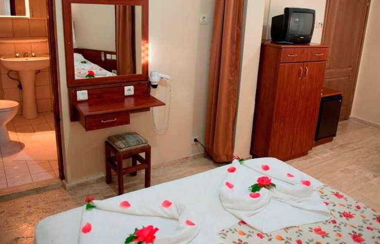 Han Dalyan Hotel - Room - 14