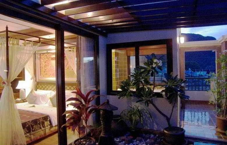 P.P. Palmtree Resort - Room - 4
