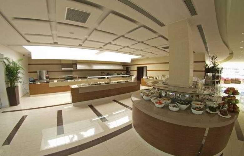 Iolida Beach - Restaurant - 10
